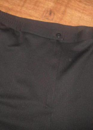 Трикотажные брюки для шикарной женщины