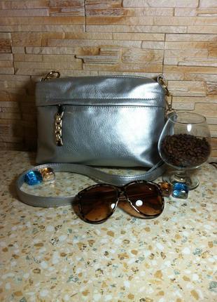 Модная сумочка- клатч