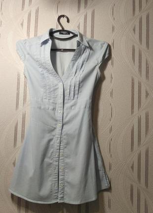 Изумительная блуза / платье / туника
