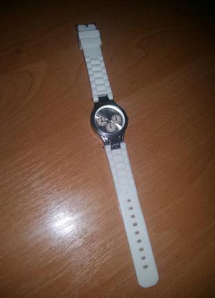 Часы силикон