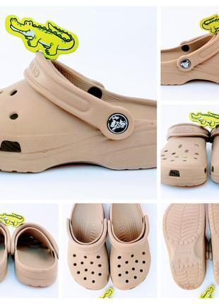 Оригінальні crocs крокс m4/w6 36/37 розміру 0162
