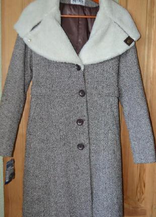 Модное пальто ruta-s
