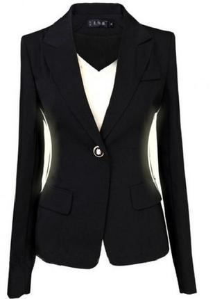 Трендовый шерстяной блейзер, пиджак, жакет, с биркой, доставка бесплатно.