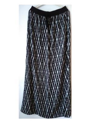 Длинная юбка,размер s-m