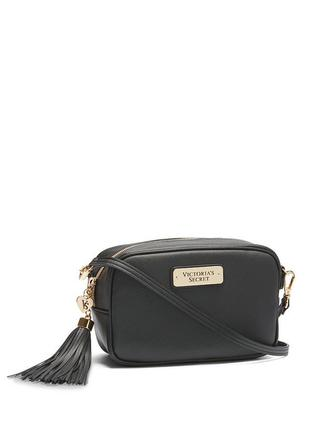 Victoria's secret сумочка сумка кроссбоди victorias secret
