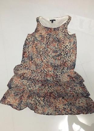 Платье mango р. м