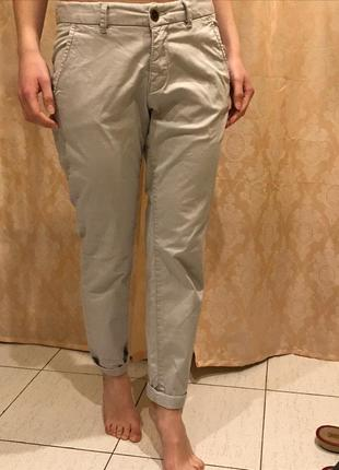Крутые штаны брюки h&m