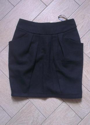 Отличная стильная юбка topshop