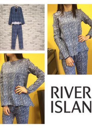 Спортивный костюм river island
