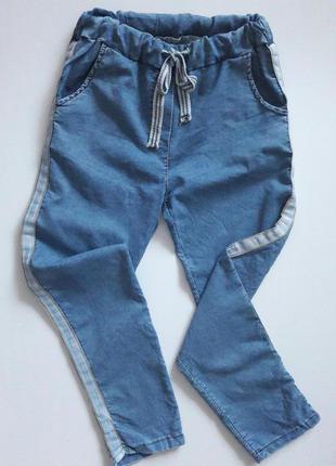 Отличные джинсы,размер 29 / 30