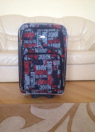 Чемодан,валіза,сумка на колесах дорожня rgl польша