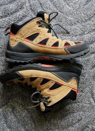 Ботинки, кроссовки (горные)