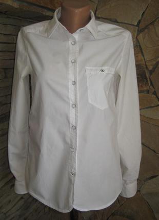 Крутая рубашка levis