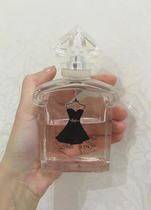 Продам guerlain la petite robe noire