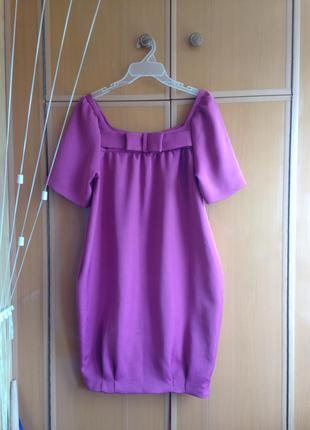 Платье можно и беременным naf naf zara mango h&m