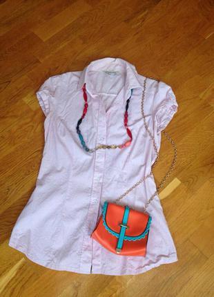 Гарна рубашка на літо