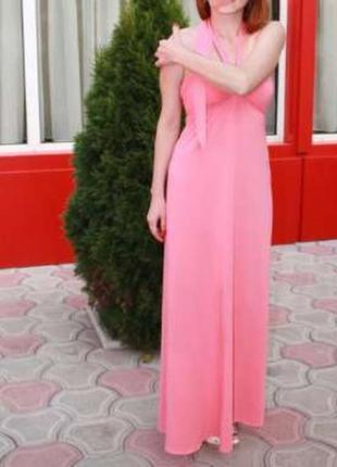 Платье victoria`s secret, хс