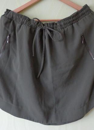 Спідниця, юбка next, розмір 18, дивіться інші мої лоти