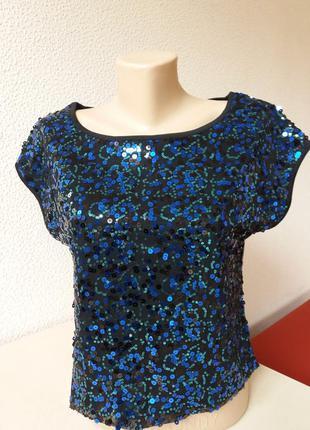 Волшебная блузочка yamamay