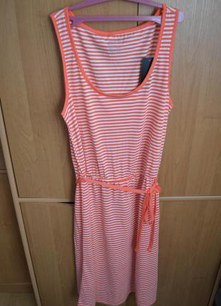Красивое платье esmara