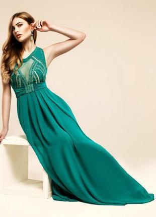 Выпускное платье rica mare