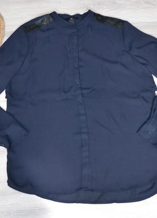 Блуза h&m blouse