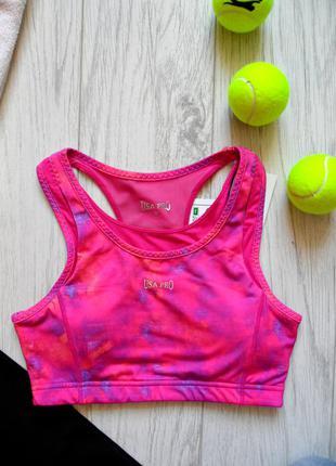 Женский топ для фитнеса usa prо