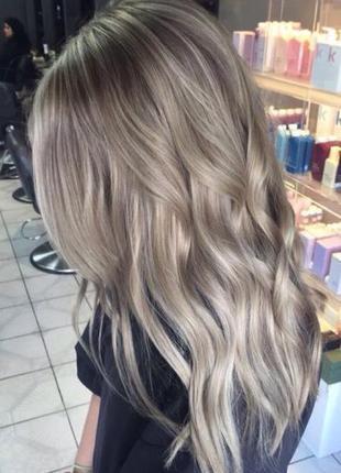 Крем-краска для волос green light luxury