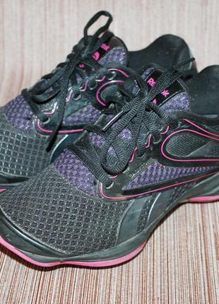 Оригинальные кроссовки reebok easytone 35 размер