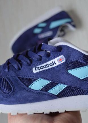 Reebok кроссовки новые