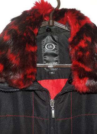 Весенняя курточка ветровка