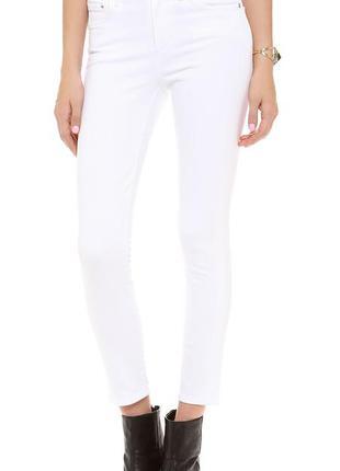 Роскошные белые скини джинсы от ted baker