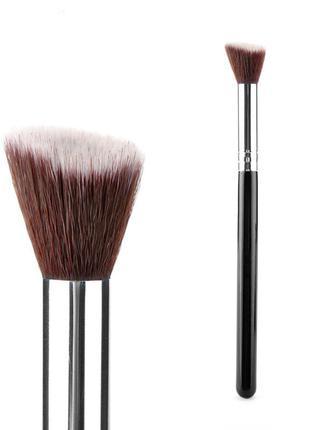 Професиональная кисть для макияжа кисть для пудры