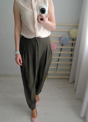 Ніжна блуза glamorous з гарним комірцем, s-m