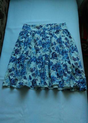 Шикарная юбка брендовая
