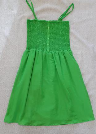 Супер летнее платье, сарафан