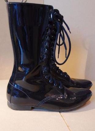 Сапоги-ботинки dr. martens размер 39