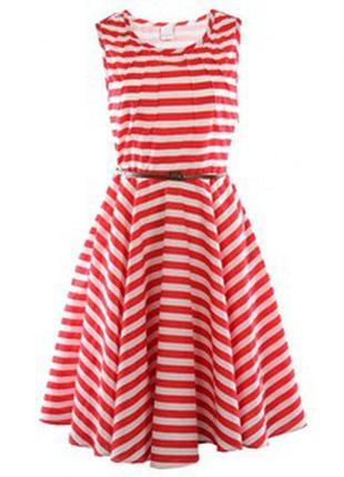 Шикарное ретро- платье