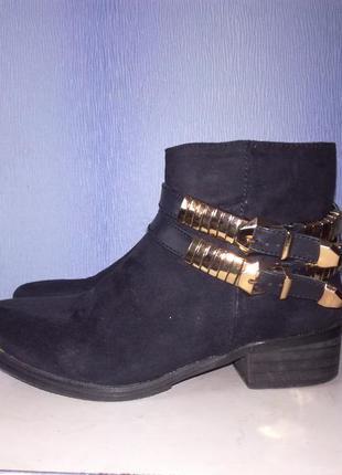 Крутые ботиночки moda in pelle