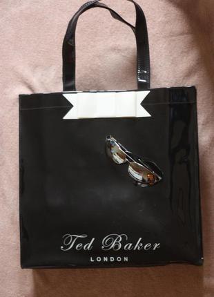 Женская силиконовая сумка ted baker оригинал
