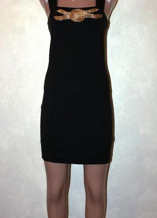 Маленькое черное платье 😍