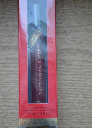 Роликовый парфюм от victoria's secret 7 мл