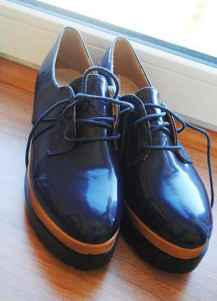 Обувь на весну