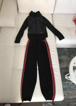 Adidas костюм оригинал