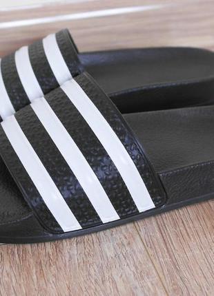 Adidas р.39 шлепанцы.