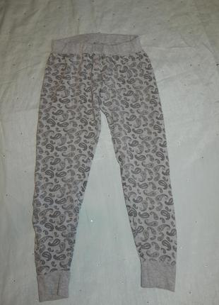 Dorothy perkins штанишки домашние трикотажные рs