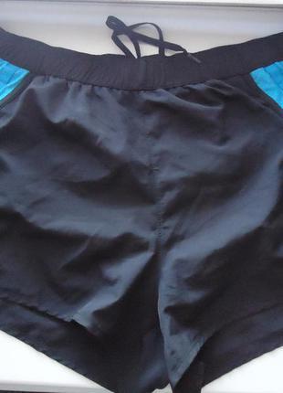 Adidas спортивные шортики