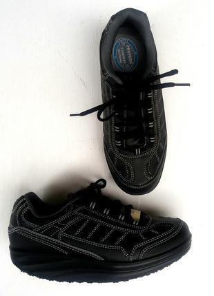 Кроссовки для фитнеса и спортивного зала propedo comfort training