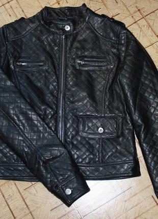 Куртка, кожанка, ветровка, косуха, кожаная куртка