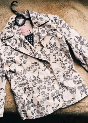 Оригинальный пиджак ted baker (лондон)